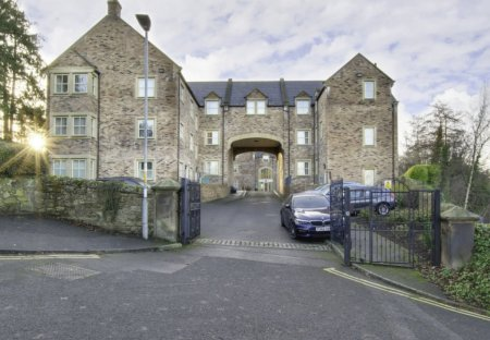Apartment in Hexham, England