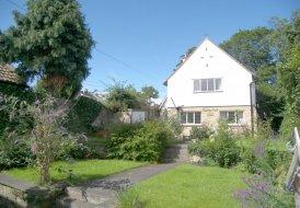 Cottage in Warkworth, England