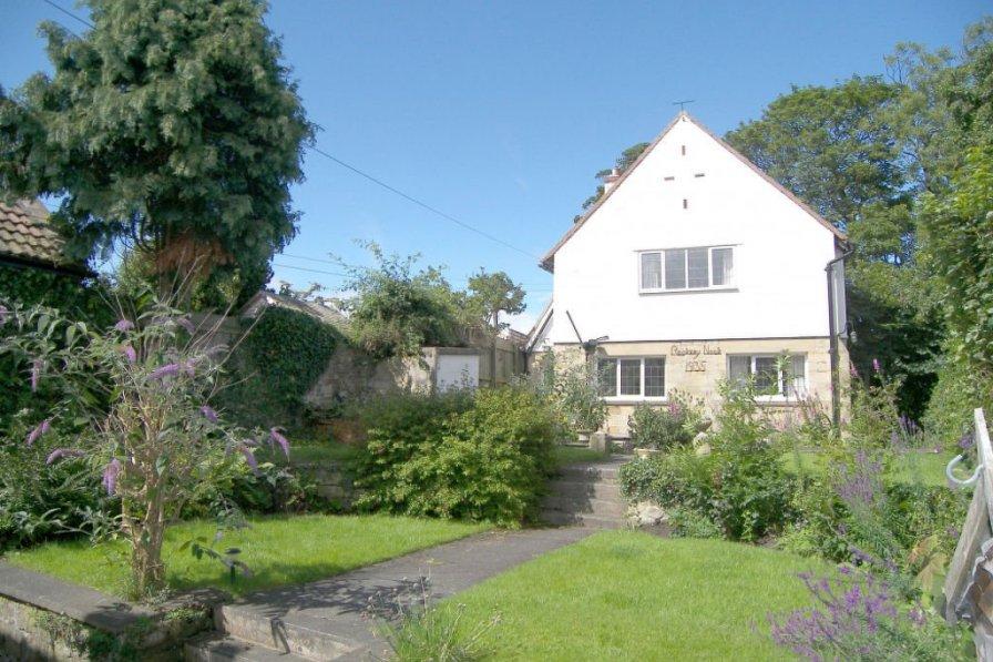 Cottage in United Kingdom, Warkworth