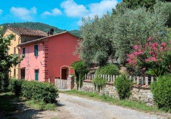 2 bedroom Villa for rent in Pistoia