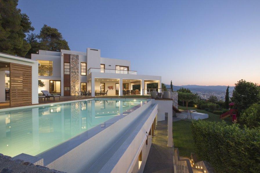 Villa Tanos