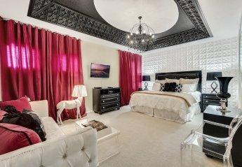 7 bedroom Villa for rent in Davenport