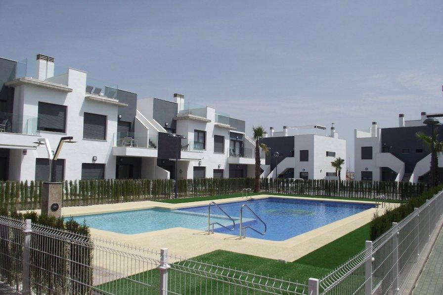 Apartment in Spain, Pilar de la Horadada