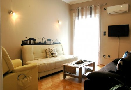 Apartment in City of Athens, Greece