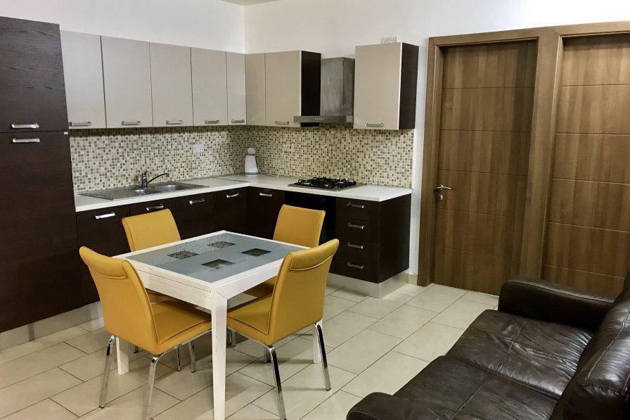 Apartment in Malta, St Julian's