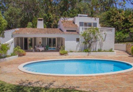 Villa in Quinta da Balaia, Algarve