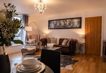 Apartment in United Kingdom, Beauly