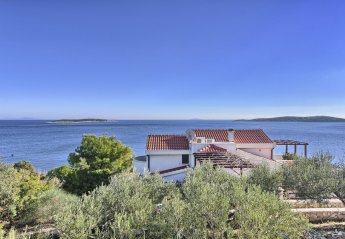 6 bedroom Villa for rent in Island of Vis