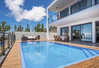 4 bedroom Villa for rent in Central Lisbon