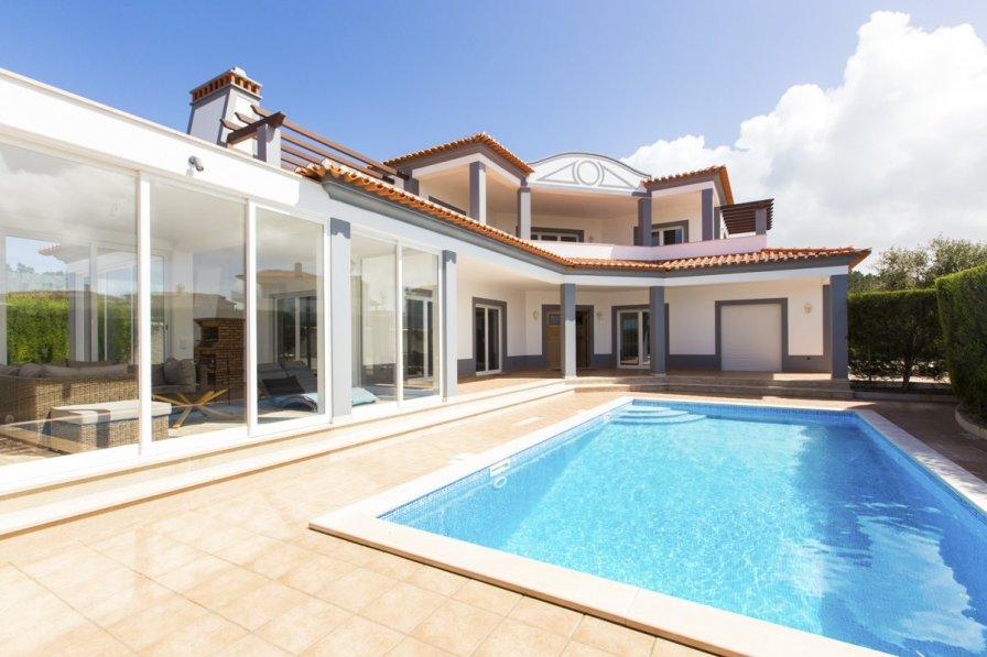 Owners abroad Villa Bom Vento