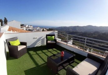 1 bedroom Apartment for rent in Frigiliana