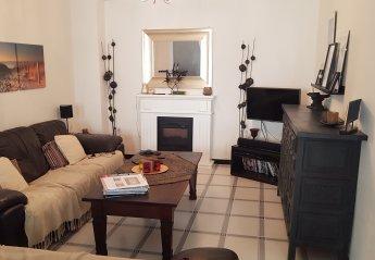 3 bedroom House for rent in Torre del Mar