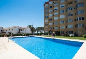 Apartment in Bugambillas - Alcantara - Adelfas, Spain