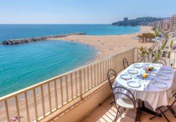 4 bedroom Apartment for rent in Sant Antoni de Calonge