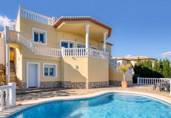 3 bedroom Villa for rent in Orba