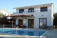 Villa in Cyprus, Kissonerga: villa Joanna