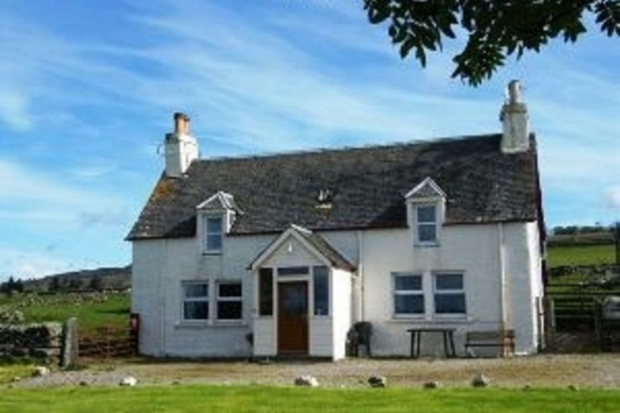Cottage in United Kingdom, Strathtay and Dunkeld