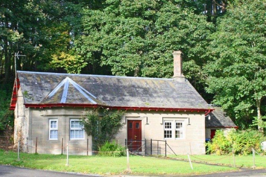 Cottage in United Kingdom, Strathtay and Dunkeld