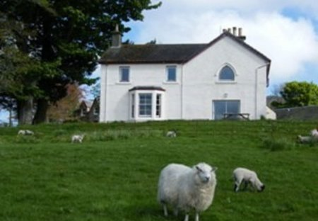 House in Strathtay and Dunkeld, Scotland