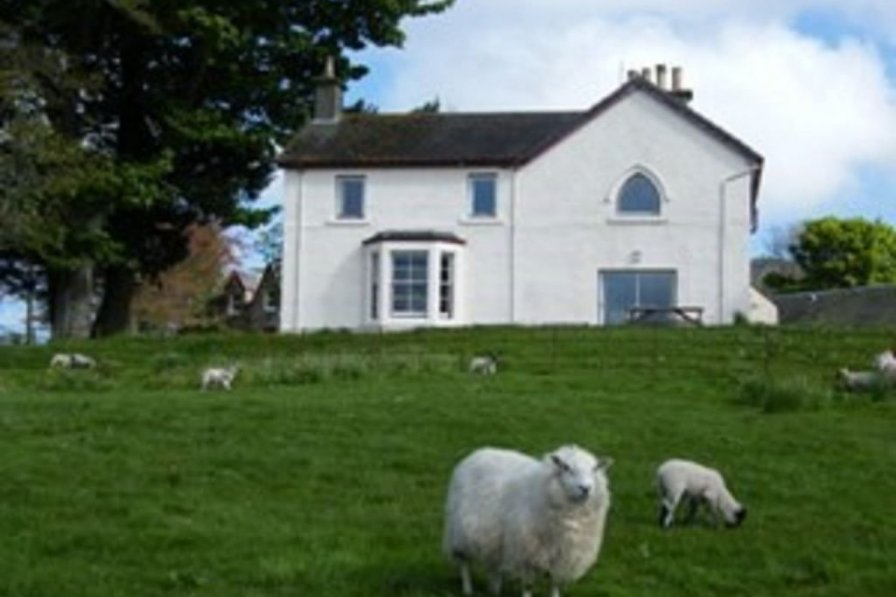 House in United Kingdom, Strathtay and Dunkeld