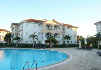2 bedroom Apartment for rent in La Romana, Dominican Republic