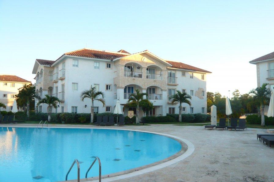 Apartment in Dominican Republic, La Romana