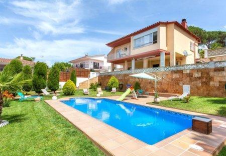 Villa in Terrafortuna, Spain