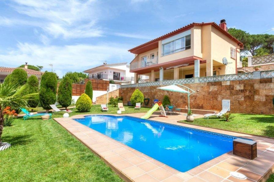 Villa in Spain, Terrafortuna