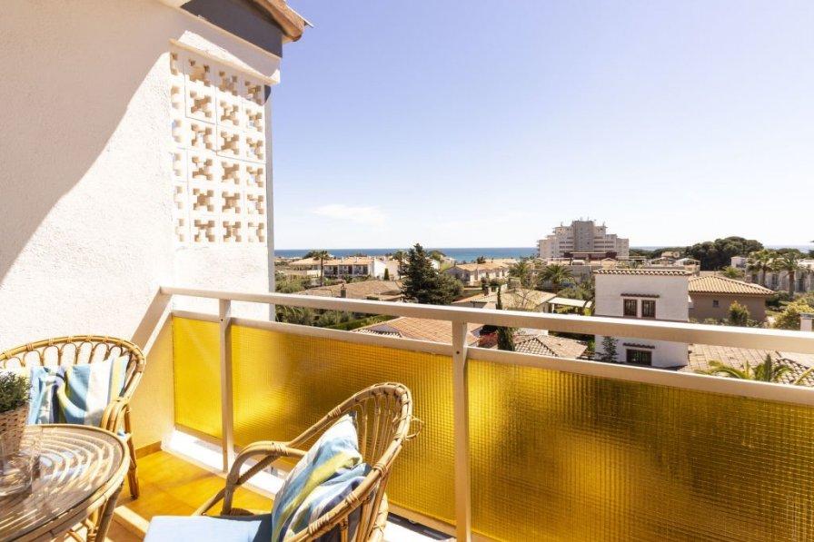 Apartment in Spain, L'Ardiaca