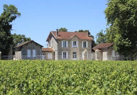 Chateau in Sud, France