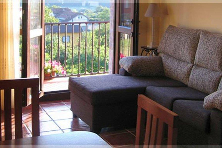 Apartment in Spain, Soto del Barco