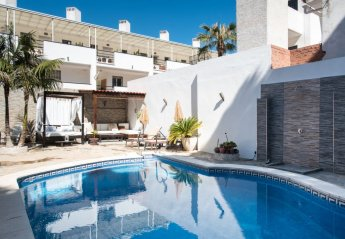 1 bedroom Apartment for rent in Torremolinos