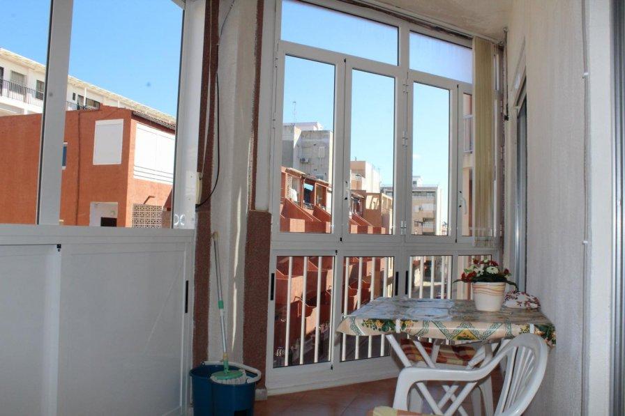 Apartment in Spain, La Mata