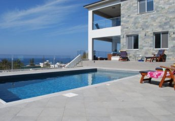 3 bedroom Villa for rent in Pomos