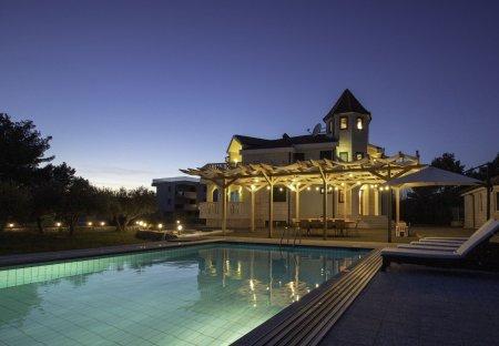 Villa in Srima, Croatia