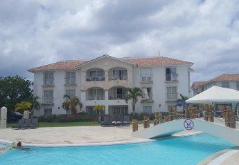 1 bedroom Apartment for rent in La Romana, Dominican Republic