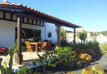 3 bedroom Villa for rent in Parque Holandes