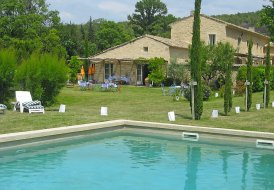 Villa in Taillades, the South of France