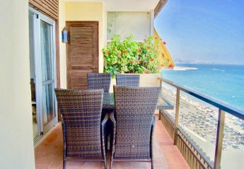 3 bedroom Apartment for rent in Fuengirola