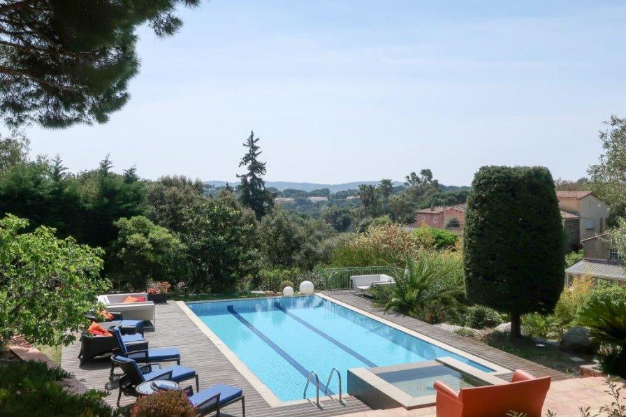 Villa La Romane