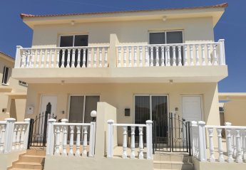 0 bedroom Villa for rent in Nissi Beach