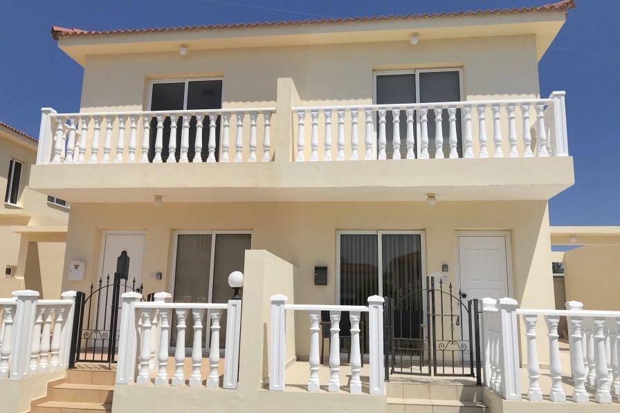 Villa in Cyprus, Nissi Golden Sands