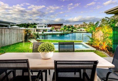 Villa in Trinity Beach, Australia