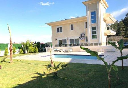 Villa in Kemer, Turkey