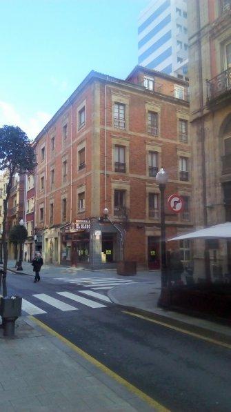 Apartment in Spain, Gijón