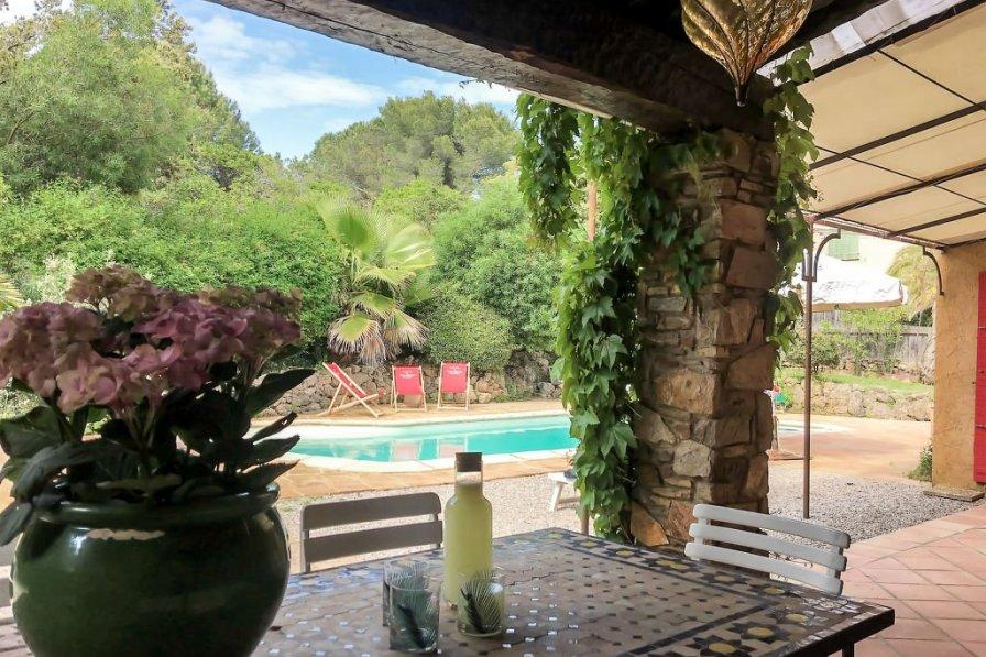 Villa Aestas