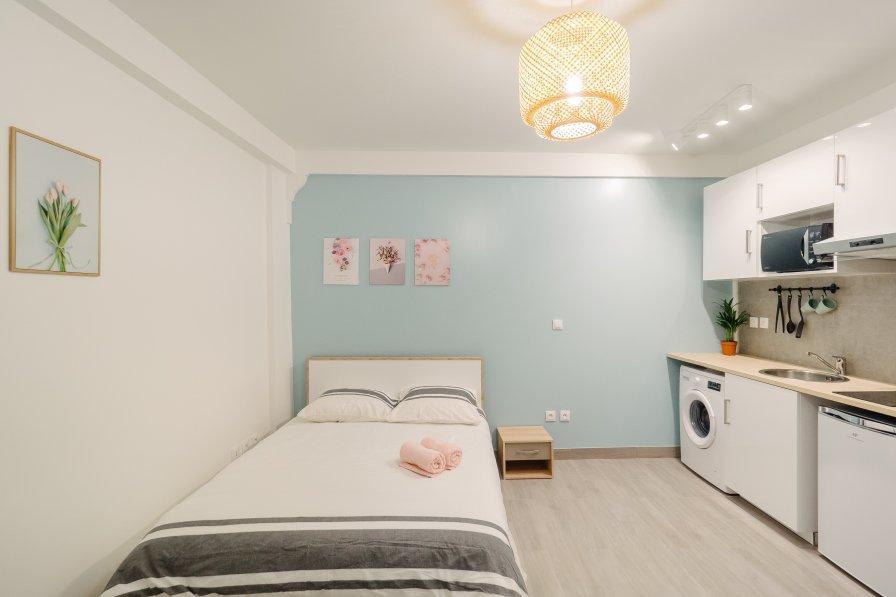 Studio apartment in France, Saint-Gervais: OLYMPUS DIGITAL CAMERA