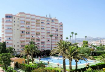 1 bedroom Apartment for rent in Torrox