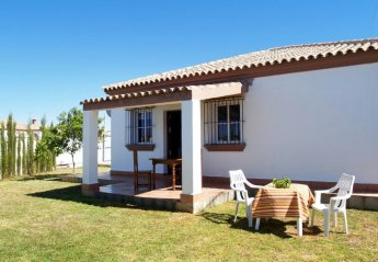 1 bedroom Villa for rent in Conil de la Frontera