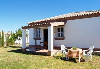 1 bedroom Villa for rent in Conil de la Frontera